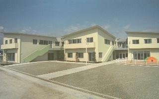 徳島児童ホーム