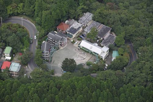 箱根恵明学園