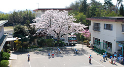 広島新生学園