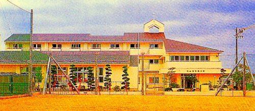松山信望愛の家