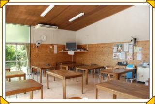 木曽ねざめ学園