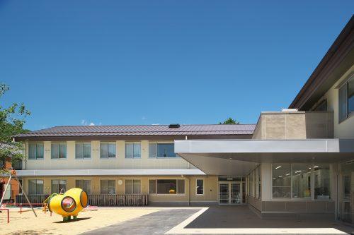 名張養護学園