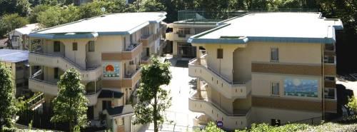 日本水上学園