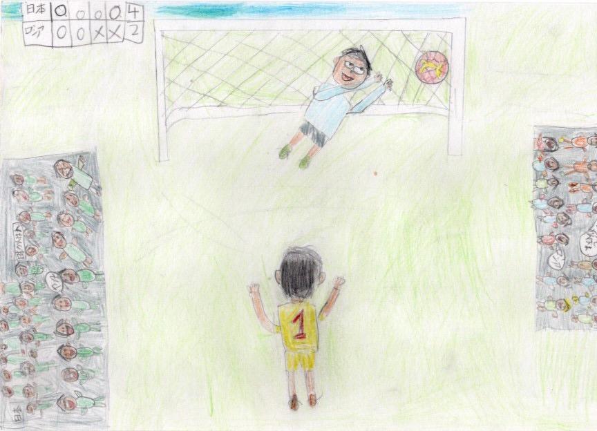 世界一のサッカー選手